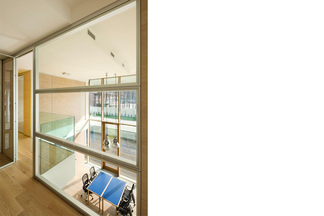 Aliante Foundation - mpa - marco pestalozza architetti