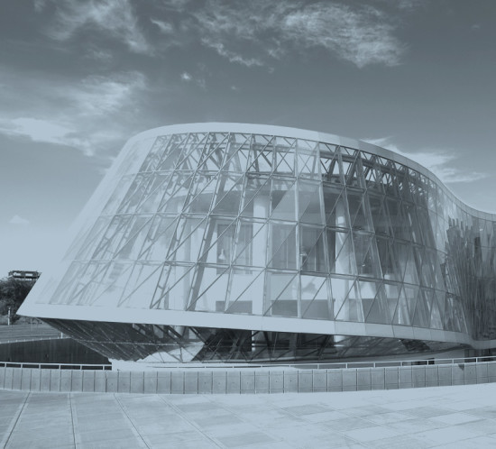 Georgian Ministry of Internal Affairs - mpa - marco pestalozza architetti