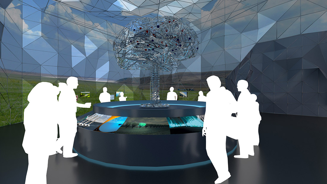 UK Pavilion Expo 2017 - mpa - marco pestalozza architetti