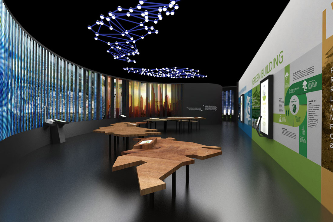 Malaysia Pavilion Expo 2017 - mpa - marco pestalozza architetti