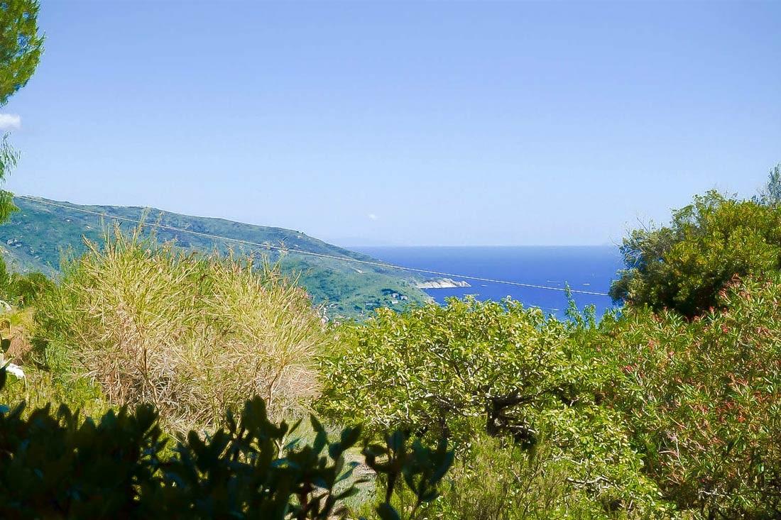 Isola d'Elba Private house - mpa - marco pestalozza architetti