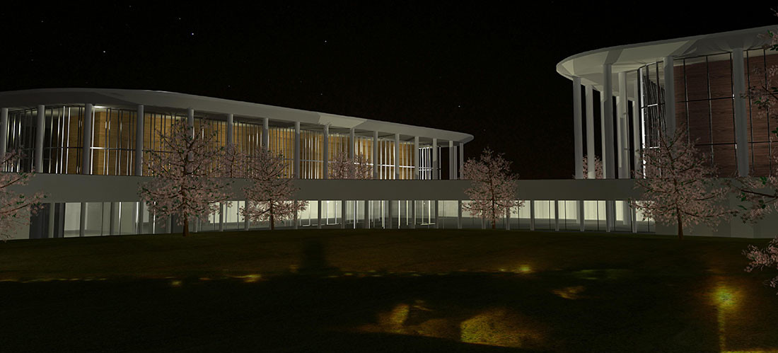 IBSU - mpa - marco pestalozza architetti