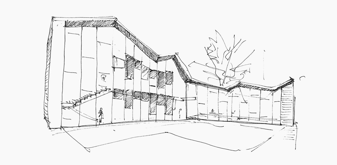 Olgiate Offices - mpa - marco pestalozza architetti