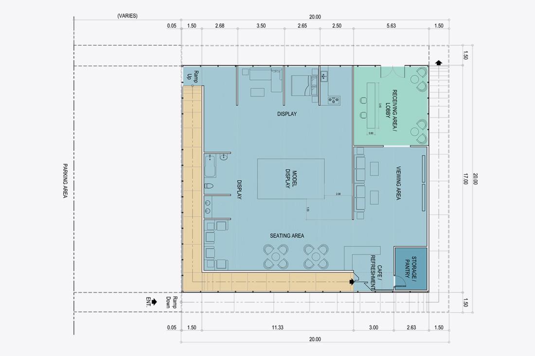 CRC Bahrein - mpa - marco pestalozza architetti