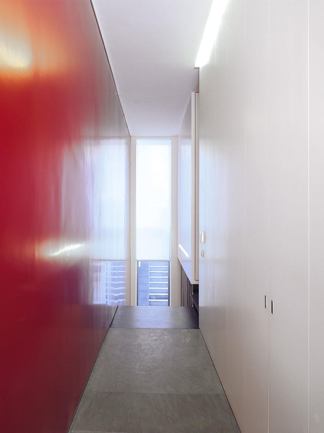 Via Nullo 53 Milan - mpa - marco pestalozza architetti